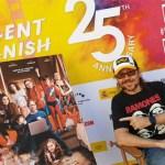 La muestra 'Recent Spanish Cinema' celebra su 25º aniversario en Los Ángeles