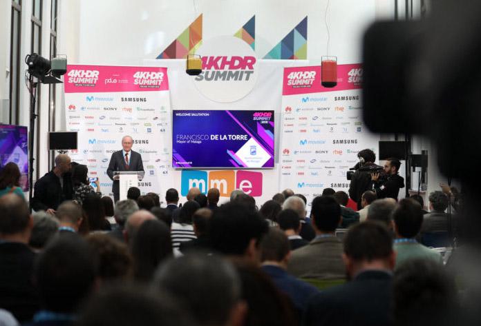 4k hdr summit 2019