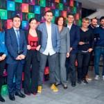 Medina Media y Elamedia Estudios, entre los premiados en los Dolby Innovadores de 2019