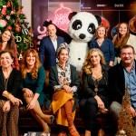 AMC Networks lanza 'Navidad Total', una programación especial en sus canales que incluye el estreno de 'Narcos'