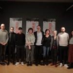 'Mujer sin hijo', de Eva Saiz López, primer premio 'Ciudad de Alcalá' de la 49ª edición de ALCINE