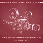 El disruptivo impacto de las nuevas tecnologías en la creación de contenidos, en la 24ª edición del Día 3D de SGO
