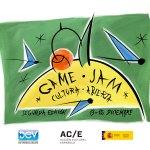 DEV y Acción Cultural Española organizan la segunda edición de Game Jam Cultura Abierta