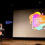 La firma de inversión HIG adquiere el 40 por ciento de Madrid Content City