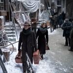 La producción de 'Dime quién soy' regresa a España para grabar sus últimas escenas