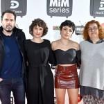 """'Madres. Amor y vida', una serie """"hecha para el público de Telecinco"""""""