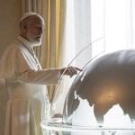 'The New Pope' – estreno 11 de enero en HBO España