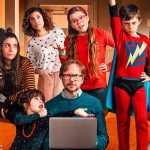 La taquilla de las películas españolas se redujo en 2019 casi un diez por ciento, mientras los cines recaudaron un 6,5 por ciento más