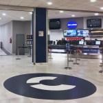 Los cines españoles se ven abocados al cierre temporal o parcial por la pandemia