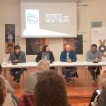 La localidad alicantina de Altea presenta el festival Series Nostrum, que se celebrará en abril