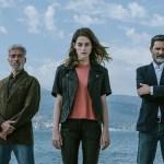 Portocabo celebra la audiencia de 'Auga seca' en su estreno en TVG
