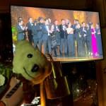Raimundo Hollywood en busca del Oscar perdido