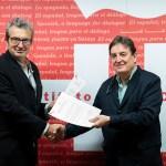 La Academia de Cine y el Instituto Cervantes consolidan su colaboración para la promoción del cine español en 45 países