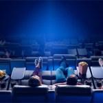 Cinesa instala tres salas Luxe en su complejo de La Maquinista