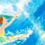 'El amor está en el agua' – estreno en cines 14 de febrero