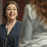 Antena 3 pone fin a 'El secreto de Puente Viejo'