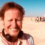Gerardo Olivares se incorpora a Mediacrest para encabezar el departamento de documentales