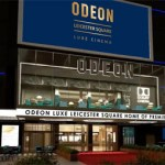 Odeon Cinemas, premio CineEurope 2020 al exhibidor del año
