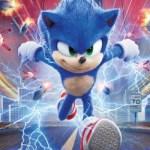 'Sonic' lideró la taquilla norteamericana con 57 millones de dólares su primer fin de semana