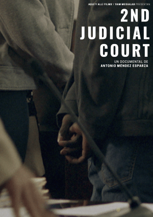 cartel 2nd Judicial Court