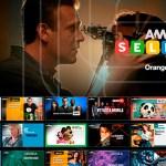 Orange TV lanza AMC Selekt, servicio bajo demanda con más de 5.000 programas