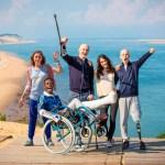 TF1 estrena la tercera temporada de 'Les bracelets rouges', adaptación de la serie española 'Pulseras rojas'