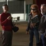 Comienza el rodaje de 'Competencia Oficial', tercer largo producido por The Mediapro Studio a Mariano Cohn y Gastón Duprat