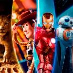 Movistar integra Disney+ en sus paquetes Fusión con contenidos de ficción