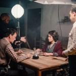 Comienza el rodaje de 'Fred' una coproducción de España y Andorra dirigida por Santi Trullenque