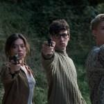 'La línea invisible' adelanta su estreno en Movistar+