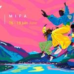 El Festival de Annecy detalla su oferta online y las posibilidades de acreditación de este año
