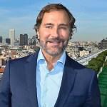 James Costos se incorpora a Grupo Secuoya como presidente ejecutivo de Secuoya Studios