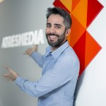 Roberto Leal ficha por Atresmedia para presentar 'Pasapalabra'