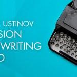 Abierto el concurso de guiones de series escritos por menores de 30 años puesto en marcha por la fundación de los Emmy