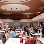 55 proyectos, dos con participación española, en la séptima edición del mercado Venice Gap-Financing del Festival de Venecia