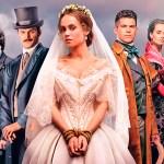 Mediaset España adquiere la serie ucraniana 'Love in Chains'