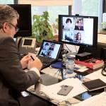 Rodríguez Uribes pide reforzar los Fondos Estructurales para la cultura de la UE y dotar de mayor financiación a Europa Creativa