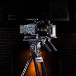 Sony realiza actualizaciones de firmware de sus cámaras para cine Venice y FX9