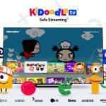 'Pucca' estrena contenidos exclusivos en Kidoodle.TV