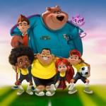 Barça Studios prepara su primera serie de animación, 'Talent Explorers'