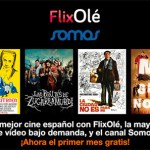 Orange TV refuerza su catálogo de cine español con un nuevo paquete premium