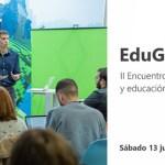 Microsoftorganizala segunda jornadade videojuegos y educación: #EduGameDay, que se celebrará online