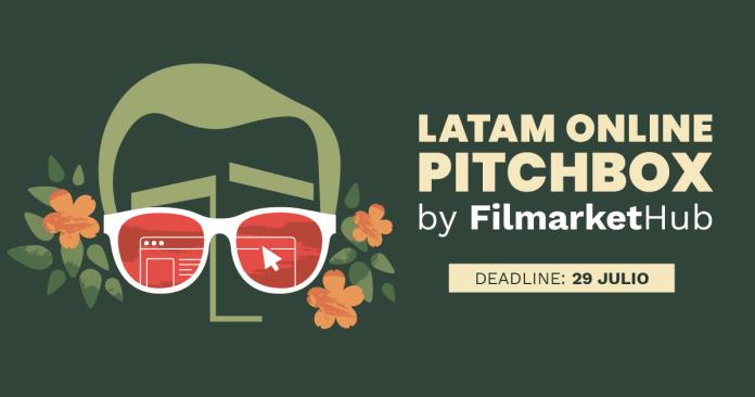 Latam Online Pitchbox