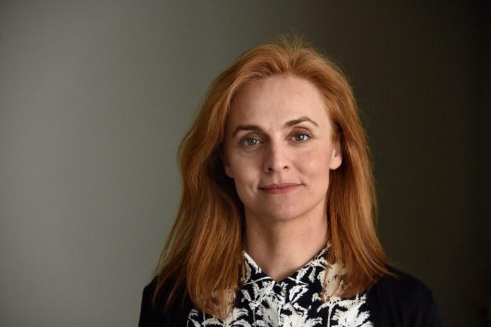 Beatriz Navas, directora general del ICAA.