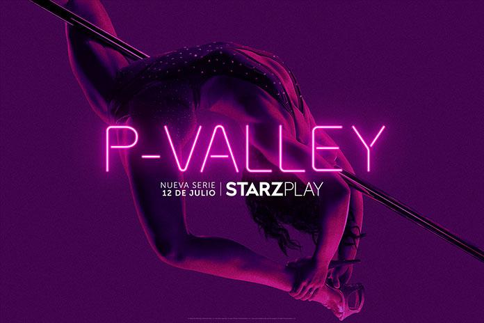 P Valley StarzPlay