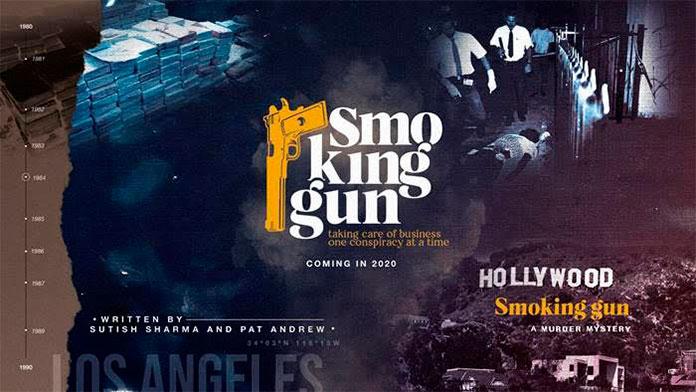 Smoking Gun serie