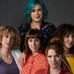'Valeria' tendrá segunda temporada en Netflix