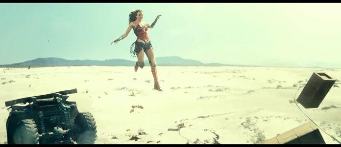 'Wonder Woman: 1984'