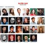"""Anxo Rodríguez de Alter Ego Talent House: """"Tenemos la ambición de ser una agencia grande y de crear proyectos grandes"""""""