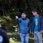 Se estrena 'Caminantes': una serie de terror clásico llena de innovaciones